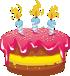 Auguri di Buon Compleanno
